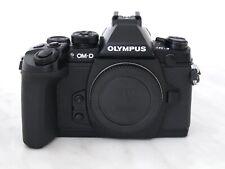 Olympus Om-D E-M1 Digital Camera 11.700 Releases Warranty 1 Year