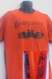 HAWKWIND - T-SHIRT