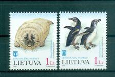 FAUNA POLARE - POLAR FAUNA LITHUANIA 2000
