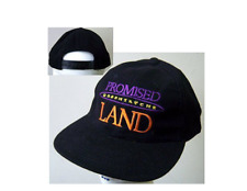 Queensryche Promised Land New 2003 Baseball Hat Cap Licensed Authentic