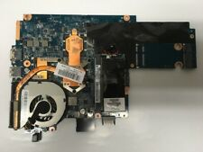 HP Pavilion Motherboard AMD E350 @ 1600Mhz 639297-001 639297001 W//Base Wifi