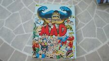 MAD THE COMPLETE FIRST SIX ISSUES 1 - 6 Oversize TPB 1983 Russ Cochran