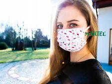 Masque de protection 2 couches