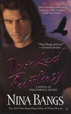 Castle of Dark Dreams: Wicked Fantasy 3 by Nina Bangs (2007, Paperback)