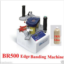 BR500 Le-matic Portable Manual Curve Woodworking Edge Banding Machine Bander m