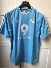 Shirt Olimpique Marseille 2003-04 Trikot Maglia Drogba Era