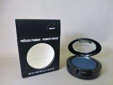 MAC Pressed Pigment Eye Shadow - Midnight 3g 0.1 oz. New Boxed