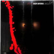 Roy Ayers Ubiquity - Lifeline - Sealed - LP Vinyl Record
