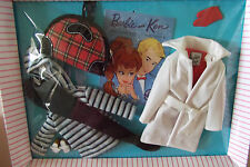 Let's Play Barbie 1 Pack Winter Fashion