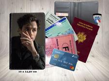 penn badgley you tv 004 carte identité grise permis passeport card holder