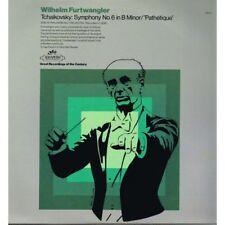 Tchaikovsky: Furtwängler, Berliner Philharm.-Symphony N.6 In B Minor/Pathétique