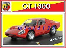 1/43 - Fiat Abarth OT 1300 - 1965 - Die-cast