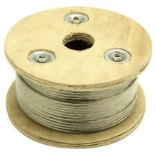 "Atlantis Rail 5/32"" Cable - 100' Roll"