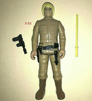 STAR WARS RETRO Collection LUKE SKYWALKER figure Empire Strikes Back toy kenner