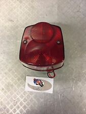 SUZUKI GT50 REAR TAIL STOP LIGHT
