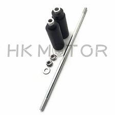New No Cut Black Frame Slider for Suzuki SV650/SV1000/DL650/DL1000 All Years