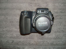Kodak DX6490 Black 4.0MP Digital Camera