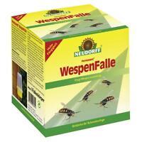 NEUDORFF Permanent WespenFalle - Wespen Falle Wespenabwehr Wespenschutz