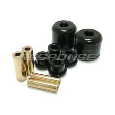 Energy Suspension Rear Trailing Arm Bushings Black Fits 92-01 Prelude 16.7105G