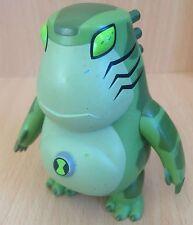 "BEN 10 Alien Monster Model Toy Figure - UPCHUCK 8cm 3"" Tall - 2009"