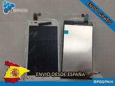 PANTALLA COMPLETA PARA HUAWEI ASCEND G6 TACTIL + LCD ORANGE GOVA BLANCA