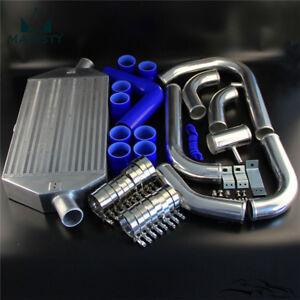 FMIC Intercooler Kit For Toyota Celica 2.0 Turbo GT4 ST185(89-94) ST205 93-99