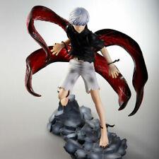 3D Anime Tokyo Ghoul Kaneki Ken Awakened Ver Statue Toy Doll Model Action Figure