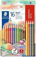 Staedtler 127 NC12P1 Buntstifte Noris Club (erhöhte mit 12 brillanten Farben)