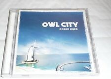 OWL CITY OCEAN EYES CD