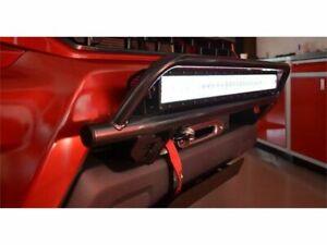 Light Bar N Fab 6TSK93 for Chevy Silverado 1500 2014 2015