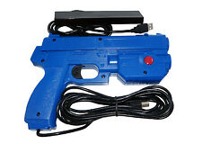 Blue Ultimarc AimTrak Arcade Light Gun for MAME,Win,PS2,PS3