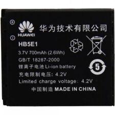 Huawei Batería original HB5E1 per C3100 700mAh Pila Litio Nuevo Abultar