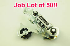 BIKE DEALERS WHOLESALE JOB LOT 50 REAR DERAILLEUR DNP EPOCH 5 INDEX GEAR MECH NE