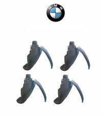 BMW E53 X5 2000 2001 - 2006 Set Of 4 Window Shade Hook Set for Door Windows