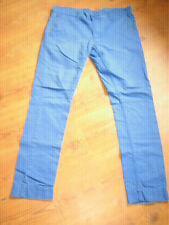 CHEAP MONDAY Jungen Chino Jeans Prince blue