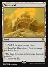 Wasteland - Eternal Masters Magic MTG