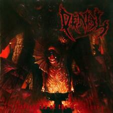 Refus Catacombs of the de grotesque-LP-Death Métal