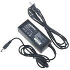 AC/DC Adapter for Vizio M190MV M220MV LCD LED TV Charger Power Supply Cord