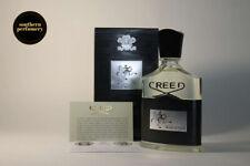 Creed Aventus Eau de Parfum EDP 3.3 fl. oz / 100 ml For Men France Spray * NEW *