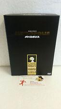 Coffret Collector Numéroté 2 DVD Metropolis Tezuka Rintaro Madhouse Otomo 3279