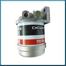 Stud Bowl Diesel Filter Assembly 14mm with Delphi HDF296 Filter 5836B185