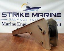 Windline BRM-3, Bruce Anchor, Roller Mount, Medium