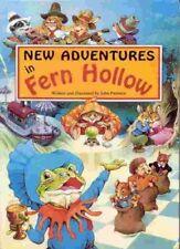 New Adventures in Fern Hollow,John Patience