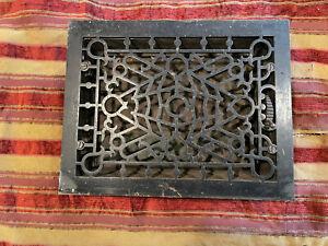Cast Iron Floor Grate
