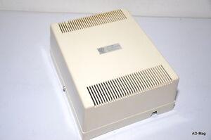 Coffret Alimentation Téléphonie Tel Alarme SLAT ADSB - 230Vac -> 12Vdc 2A 12Ah
