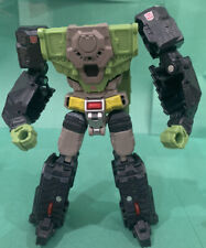 Transformers Titans Return Hardhead Deluxe Class, Parts 2016 Lot