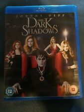 Dark Shadows - BLU RAY
