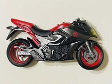 Hasbro Black Widow Motorcycle From The Marvel Legends Riders Line Natasha Bike