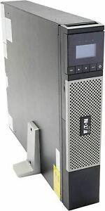 Eaton 5PX 1500VA GPH-LCD Rk/twr 2U 120V