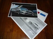 Subaru WRX STI Prospekt 01/2012